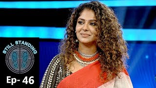Still Standing I EP 46 - 'Kuttikalodano kali' on Still Standing floor I Mazhavil Manorama