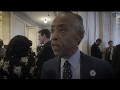 Examining Al Sharpton s Claims About Jeff Sessions The Daily Signal