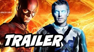 The Flash 3x17 Promo and Season 4 Villain Theory Explained