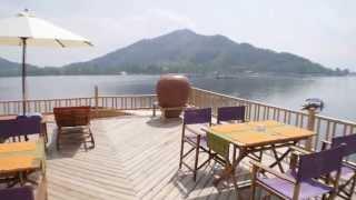 Sukoon - Kashmir's first luxury houseboat