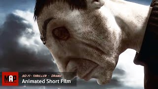 CGI Stop Motion Animated Short Film
