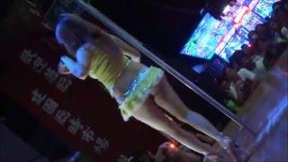 絕色美女美腿鋼管秀 -1/2 Taiwan Pole Dance《1080P》