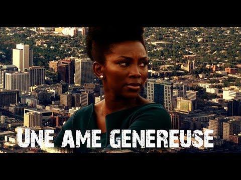 L ÄME GENEREUSE 1 Film africain Film nigérian version française avec Geneviève Nnaji