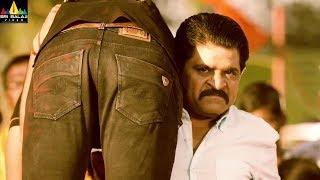 Sarainodu Movie Spoof By Ali | B Tech Babulu Movie Comedy | Nandu, Srimukhi | Sri Balaji Video