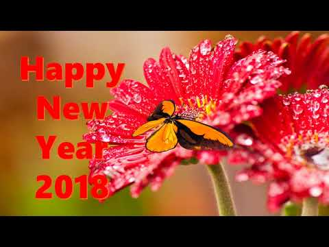 Xxx Mp4 Happy New Year 2018 Wishes Video Download Whatsapp Video Song Countdown Wallpaper Animation 3gp Sex