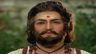 Sri Madvirat Veerabrahmendra Swamy Charitra    Vinara Vinara Video Song    NTR, Bala Krishna