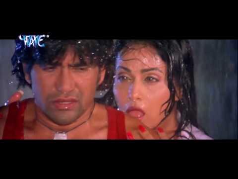 Hot Saxy Pakhi Hegde & Dinesh Lal ● Maine Dil Tujhko Diya ● Bhojpuri Hot Songs 2016