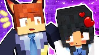 Aphmau's Crush On Kai ❤️️| Phoenix Drop High S2 [Ep.8] | Minecraft Roleplay