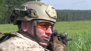 Inside the USMC Infantry Unit Leaders Course