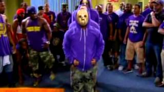 The Rickey Smiley Show- Wrong Phi Wrong