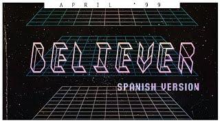 Imagine Dragons - Believer (Spanish Version) [April