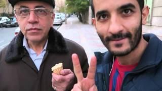 Epic Selfie Prank! (Iran)
