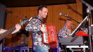 Tallparkens Fredagsdans den 25 nov 2016 musik Donnez