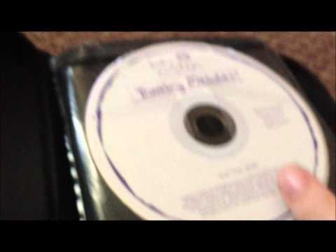all my baby einstein dvds