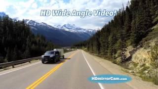 HD Mirror Cam video we voiced