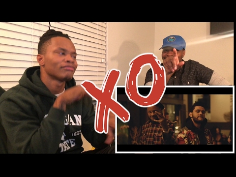 The Weeknd Reminder REACTION LawTWINZ