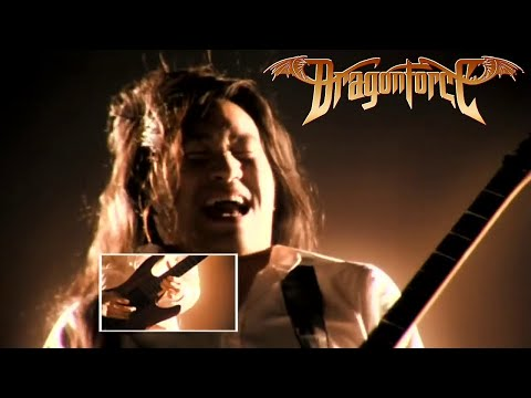 Xxx Mp4 DragonForce Through The Fire And Flames Video 3gp Sex