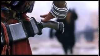 THE BLADE (Tsui Hark 1995) - Gypsy's Curse (Calexico)
