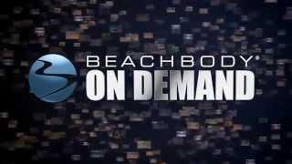 Beachbody On Demand / Netflix for fitness