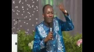 #Apostle Johnson Suleman(Prof) #Chosen Vessel #1of2