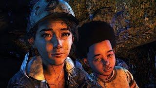GOODBYE TELLTALE | The Walking Dead The Final Season  - Episode 2