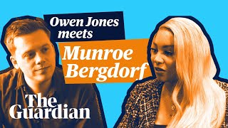 Owen Jones meets Munroe Bergdorf | 'It