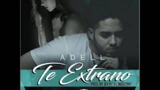 Adell   Te Extrano