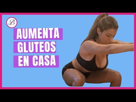 Ejercicios Para Aumentar Gluteos Y Pecho Body By Gia