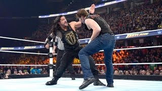 Top 25 moves of Roman Reigns,2016 Full HD