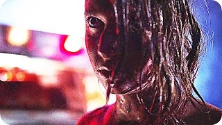 TONIGHT SHE COMES Teaser Trailer (2016) Horror Movie