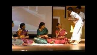Tamil Drama part 1 of 4 by our Nagarathar Children