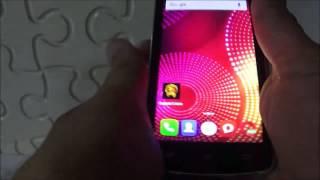 Intex Cloud Fame  4G Smartphone   Review In Hindi