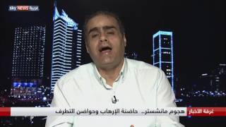 مرشد الجماعات الليبية المقاتلة متواجد في قطر