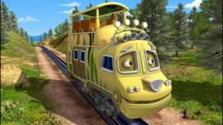 CHUGGINGTON: Brewster And The Dragon (Video Clip)