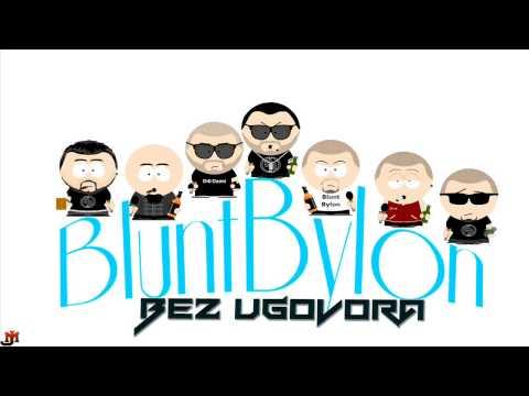 BluntBylon - InTrouble (Prod. by Jala)