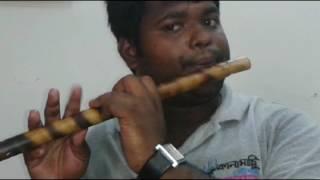 Amar Har Kala Tutorial on Flute Bashi