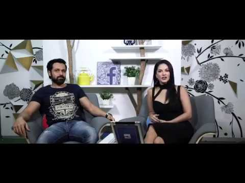Xxx Mp4 Emraan Hashmi Sunny Leone Interview Baadshaho 3gp Sex