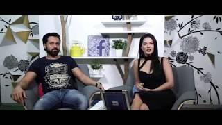 Emraan Hashmi & Sunny Leone | Interview | Baadshaho