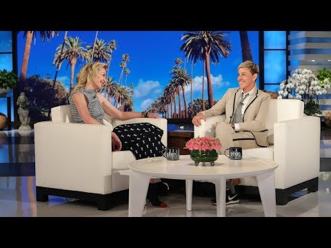 Xxx Mp4 Portia De Rossi Reveals Her 61st Birthday Present For Ellen 3gp Sex