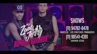 MCs Zaac & Jerry - Bumbum Granada (Audio Oficial)