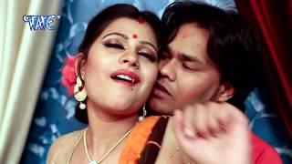 होली गीत 2017 - मोटा बाटे पिचकरिया - Deepak Dildar - Bhabhi Boli Happy Holi - Bhojpuri Hot Holi Song