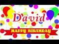 Download Video Download Happy Birthday David Song 3GP MP4 FLV