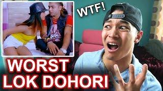 WORST NEPALI LOK DOHORI SONG EVER! (ROAST)