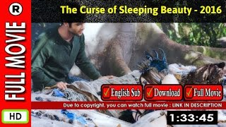 Watch Online: The Curse of Sleeping Beauty (2016)