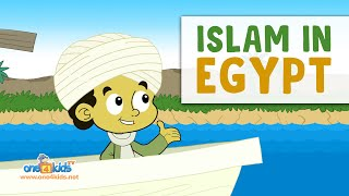 Learn Quran with Zaky - Surah Al-Masad (Islamic Cartoons)