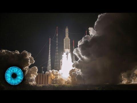 Die lange Reise zum Merkur BepiColombo - Clixoom Science & Fiction