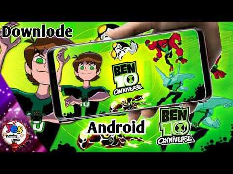 Xxx Mp4 How To Downlode Ben 10 Omnivars Game In Android In 30MB 3gp Sex
