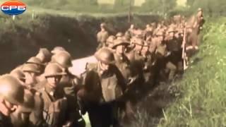 Who started World War II - Version I/III