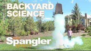 Backyard Science - Insane Party Tricks