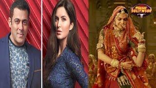 Salman-Katrina To Promote